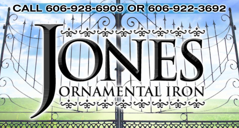 Jones Ornamental Wrought Iron Driveway Gates Iron Fence Iron Railings